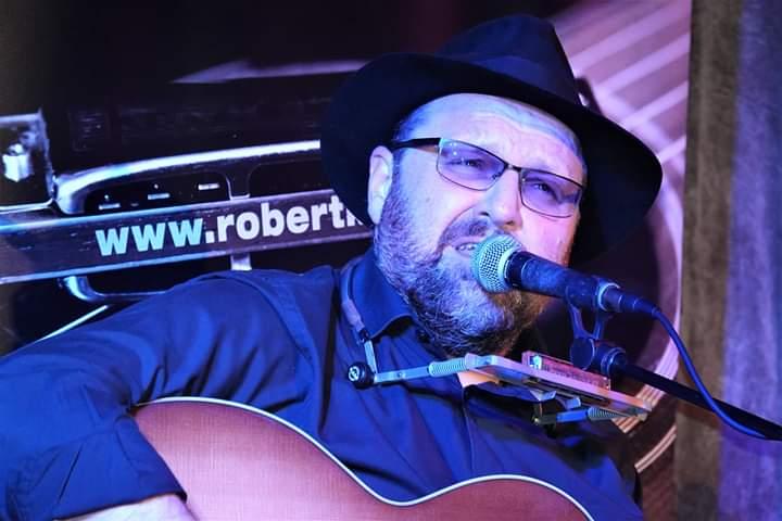 Robert Knapp